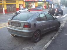 Peças P/ Megane Motor 1.6 8v Cambio Scenic Clio C/ Nota Fisc