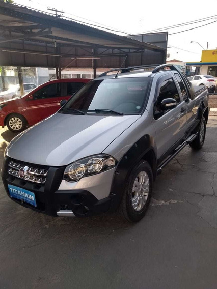 Fiat Strada 1.8 Adventure Locker Ce Flex