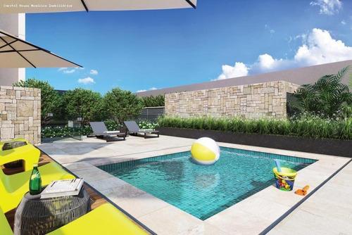 Apartamento Para Venda Em São Paulo, Vila Santa Catarina, 2 Dormitórios, 1 Suíte, 2 Banheiros, 1 Vaga - Cap3069_1-1375640