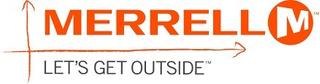 Bota Trekking Merrell Ridgepass Waterproof Impermeable 34/41