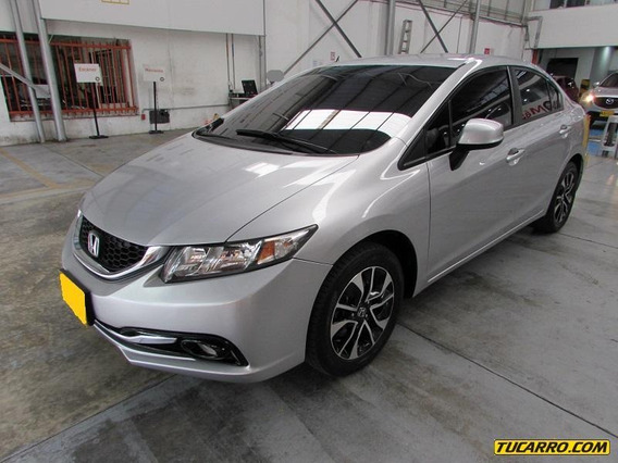 Honda Civic Lx Alw At