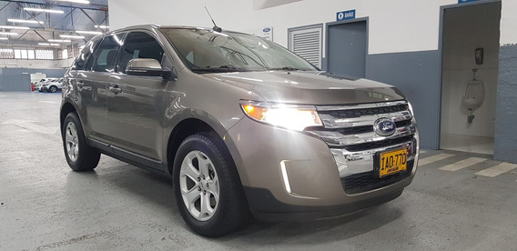 Ford Edge Limited 3.500 2014 Full Equipo