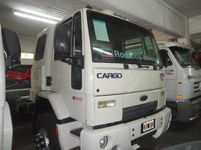 Ford Cargo 1722e/37 - Tractor