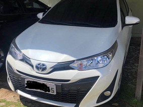Toyota Yaris Hatch 1.3xl Aut(flex) - 2018