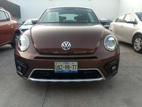 Volkswagen Beetle 2.0 Dune Dsg At 2016 Somos Agencia