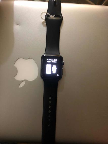 Apple Watch 1ra Gen Sport 32mm Para Piezas En Modo Lost