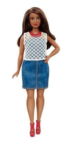 Barbie Fashionistas Muñeca Original Gamestore