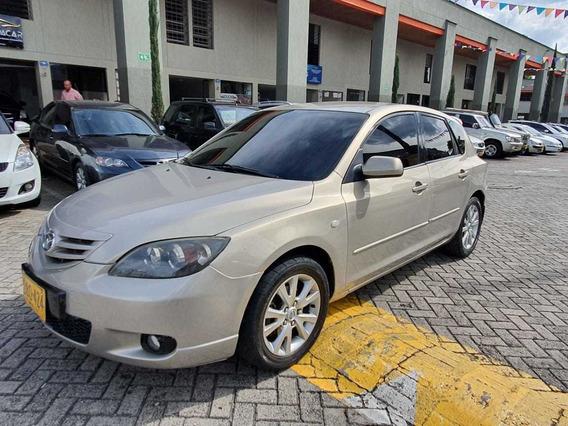 Mazda 3 Hb Mt 1.6