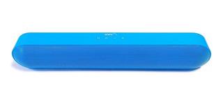 Parlante Portatil Bluetooth Sewy Rc-1051 Sd Usb Mp3