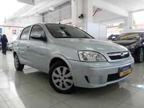 Chevrolet Corsa Sedan Premium 1.4 8v(econo.flex) 2009/2009