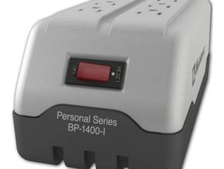 Regulador De Voltaje 1400 Va Cómputo Bp-1400-i