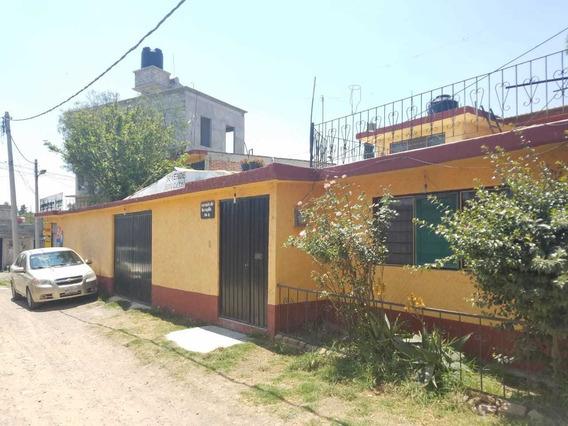 Casa En Teoloyucan (terreno 300 M2)