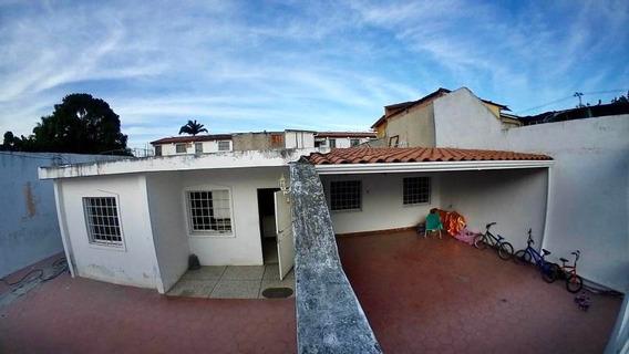 Casa En Venta Fundacion Mendoza Bqto 19-15615, Vc 0414556129