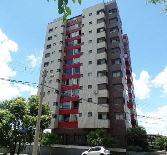 Apartamento - Do Parque - Ref: 7483 - V-7483
