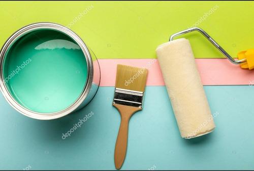 Pintor Residencial Comércios