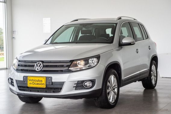 Volkswagen Tiguan Sport And Style 2.0 4motion