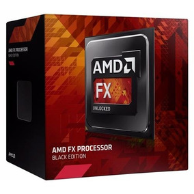 Processador Amd Fx 9370 Black Edition