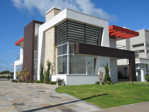 Casa Residencial À Venda, Praia Grande, Torres. - Ca0331