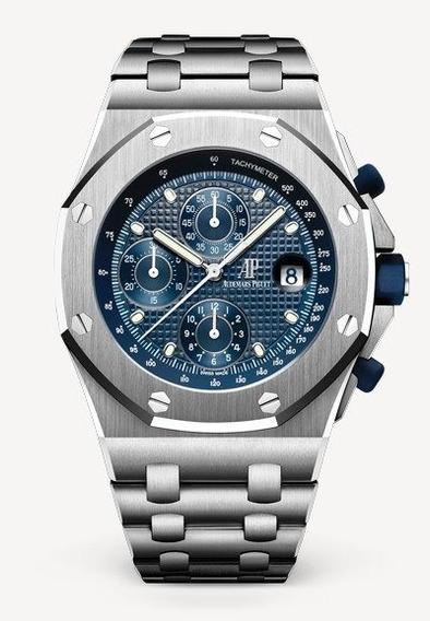 Relógio Modelo Crono 25th Anniversary - 42mm