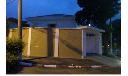 Sobrado Com 3 Dormitórios À Venda Por R$ 1.300.000,00 - Vila Junqueira - Vinhedo/sp - So0006