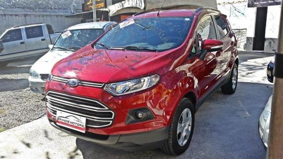 Ford Ecosport Ecosport Se 1.6 16v Flex 4p Powershift