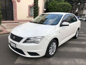 Seat Toledo 1.6 Reference Automa