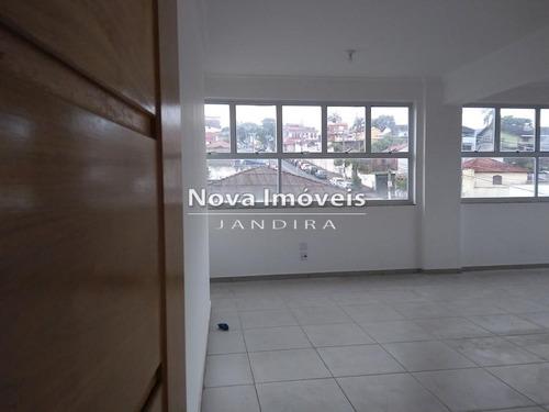 Sala Comercial Centro De Jandira - 1127