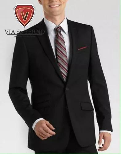 Terno+colete+camisa+gravata Apronta Entrega