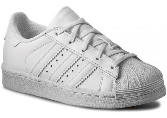 Zapatillas adidas Originals Superstar Foundation Niños