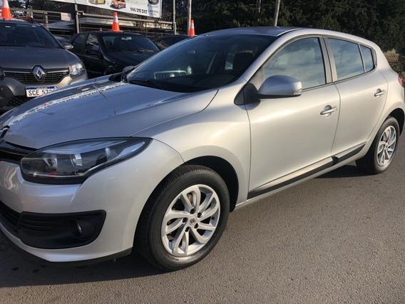 Renault Megane Iii Espression 1.6 C/garantia
