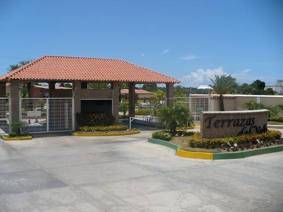 Town House En Venta Terrazas Del Valle
