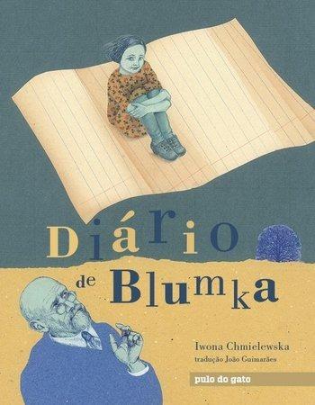 Diário De Blumka - Iwona Chmielewska - Pulo Do Gato