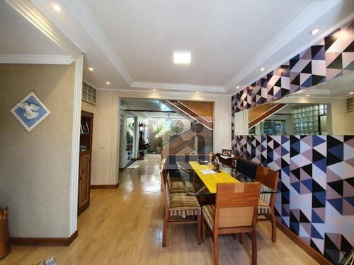 Imagem 1 de 24 de Casa Com 3 Dormitórios À Venda, 165 M² Por R$ 445.000,01 - (l-11) - Ribeirão Preto/sp - Ca0541