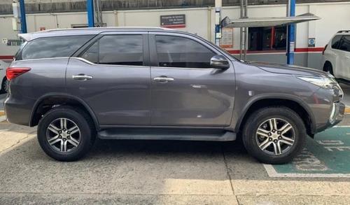 Toyota Fortuner 2020 2.7l
