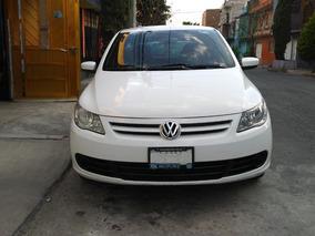 Volkswagen Gol 1.6 Comfortline Mt 5 P