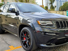 Jeep Grand Cherokee Srt-8 Aut