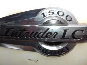 Suzuki Intruder C1500t Intruder Lc 1500