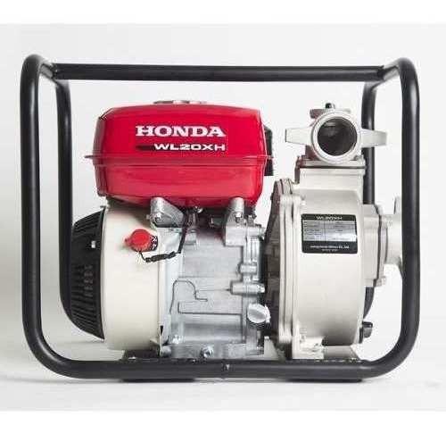 Motobomba Honda 4 Hp Wl20xh