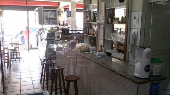 Imóvel Comercial No Centro De Ubatuba - Vco103