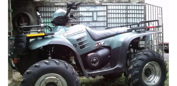 Cuadraciclo/cuatrimoto Polaris Sportsman 700cc 4x4 C Rev
