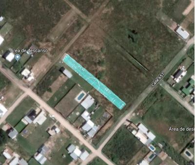 Lotes Terrenos Venta Parque Sicardi La Plata Para Escriturar