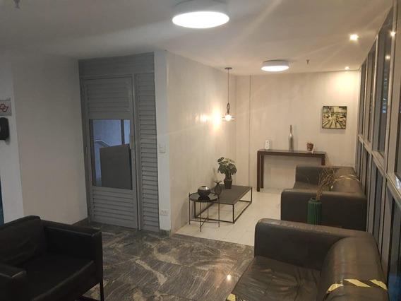 Sala Em Santana, São Paulo/sp De 30m² Para Locação R$ 800,00/mes - Sa616274