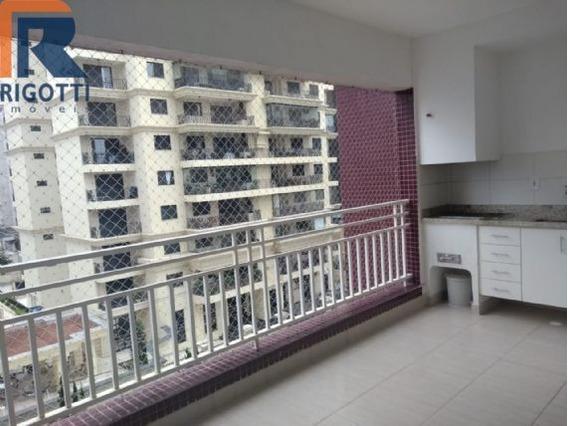 03583 - Apartamento 2 Dorms. (1 Suíte), Parque Residencial Aquarius - São José Dos Campos/sp - 3583