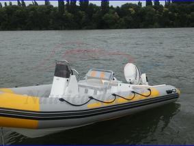 Kiel 500 Matrizado Motor 90 Hp Ecologico Apto Lagos Del Sur