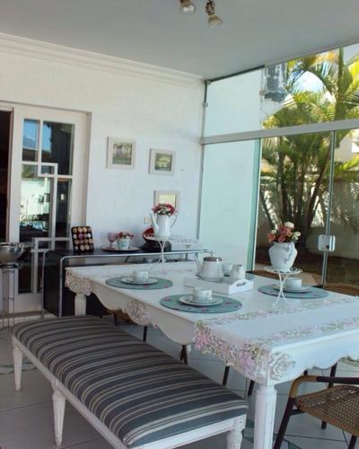 Vendo Casa No Residencial Alphaville 12 - 640 - 67734349