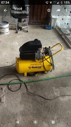 Imagem 1 de 1 de Compressor