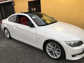 Bmw Serie 3 2p 335ci Coupe Aut 2012