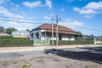 Vendo Casa Villa Colón Con Terreno