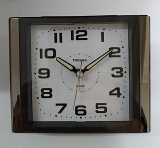 Reloj Despertador T-dd858