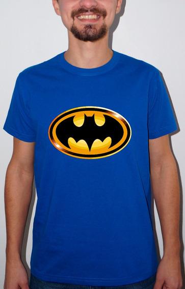 Baby Look Ou Camiseta Batman